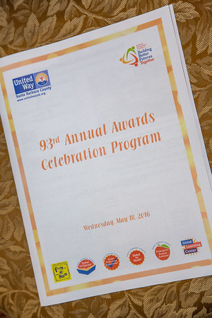 93rd Annual Awards Celebration