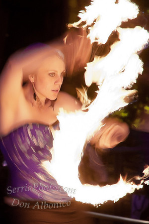 2011 Fire Dance Expo