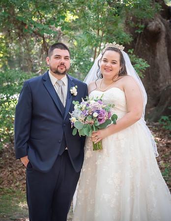 Elizabeth & TJ: 6--15-19