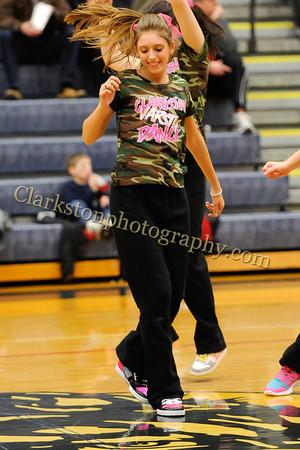 2011-12 Clarkston Varsity Dance