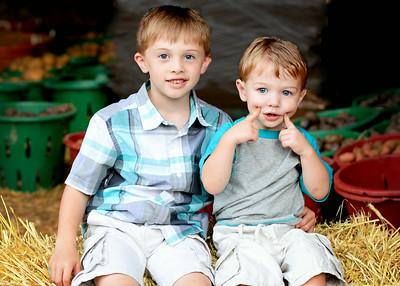 Frazer Brothers 2014