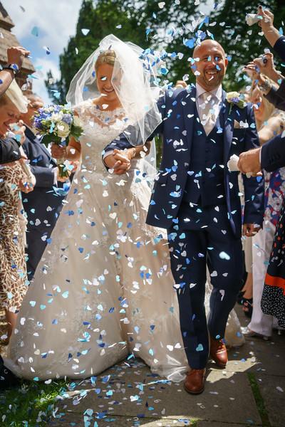 Wedding - Edited