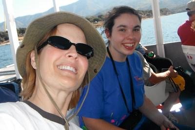 TRAVEL CLUB - Lake Cachuma Cruise