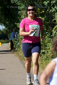 Langham 1.5k Fun Run Sept 2012