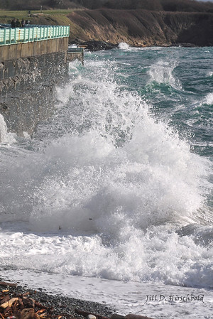 Wind and Waves