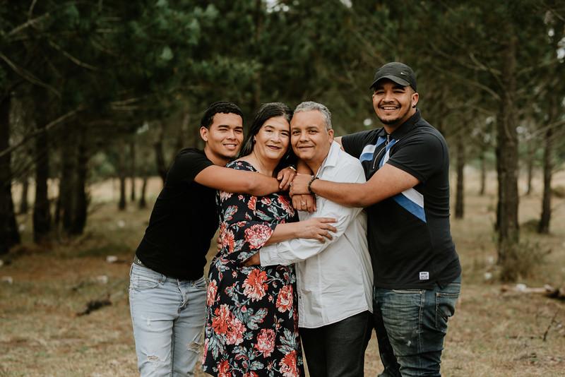 Raban Family