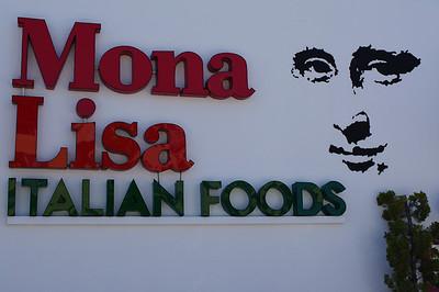 Little Italy & Balboa Park - 05/01/10
