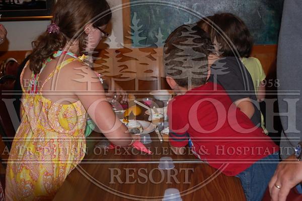 July 23 - Cupcake Wars