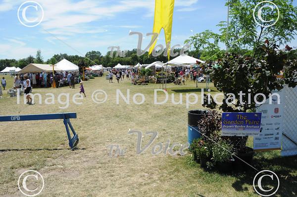 Oswego, IL PrairieFest 2012