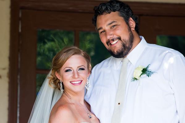 Lanee & Evan Wedding