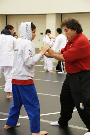Youth & Scholastic National Championships 2011