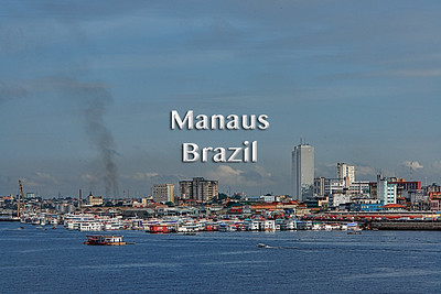 2008 02 28 | Manaus