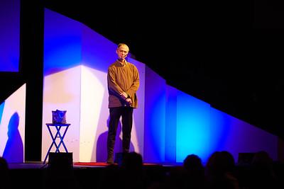 2018 UWL Tedx