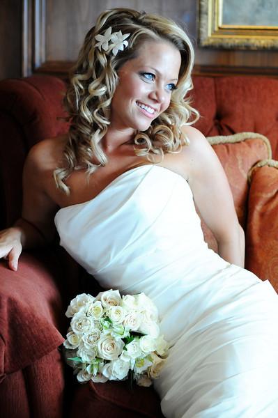 Erin Leigh Wedding