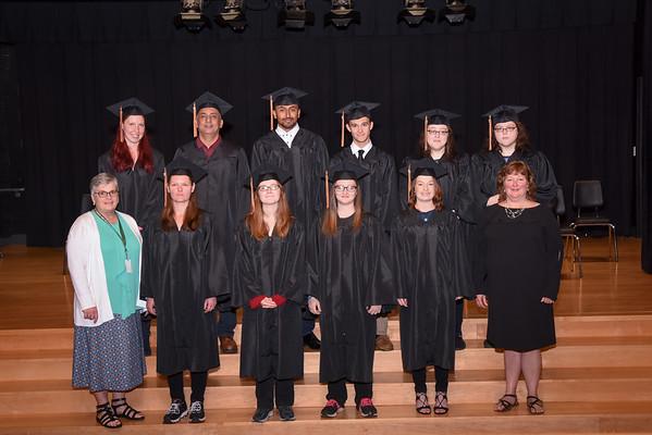 Biddeford GED Graduation