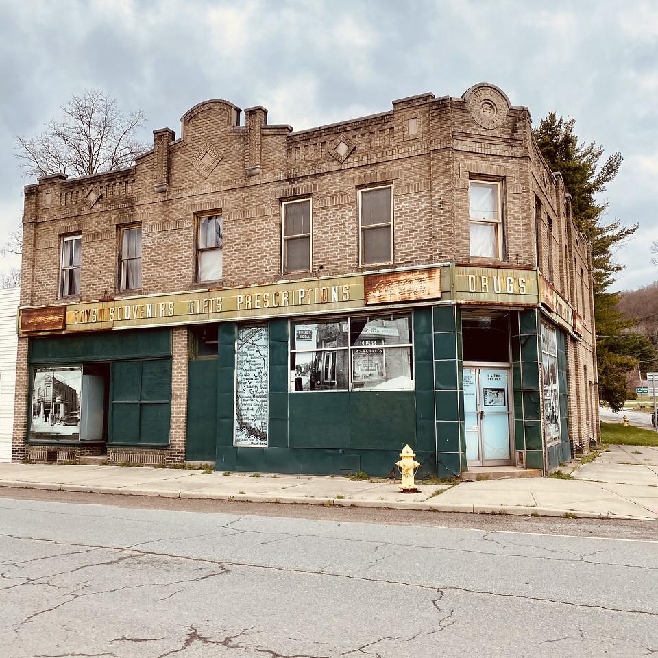 Parksville Pharmacy - Sullivan County - Parksville, NY