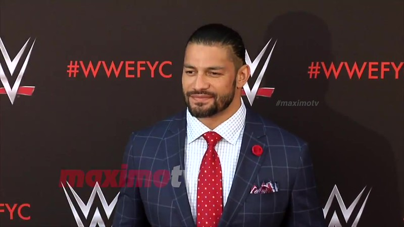 Roman Reigns WWE's First-Ever Emmy FYC Event Red Carpet 043.jpg
