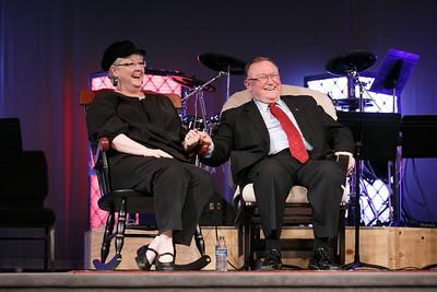 Bruce Johnson Retirement Celebration - June 2016