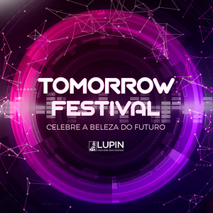 LUPIN | Tomorrow Festival
