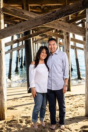 Kawata Family 2019
