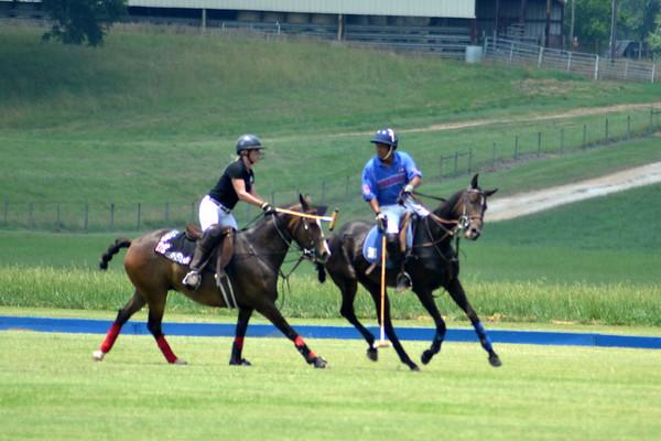 Carrollton Polo Club - May 27, 2012