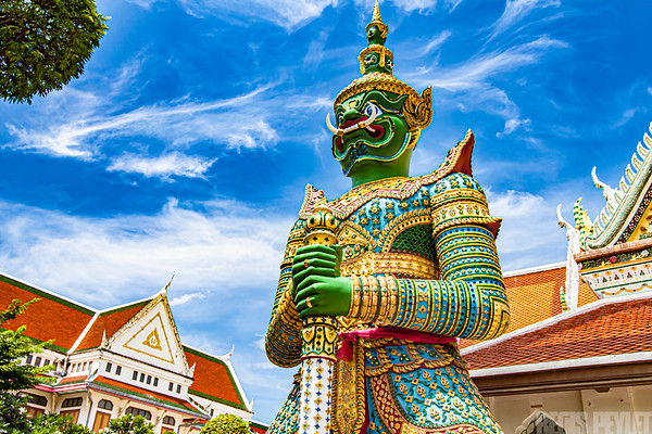 2019 - Thailand