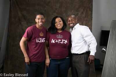 2016 ANDREW FAMILY
