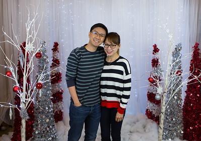 Christmas Family Portraits 12/16 & 12/17