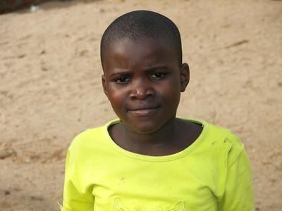 J Term Trip, Masaka, Uganda 2013