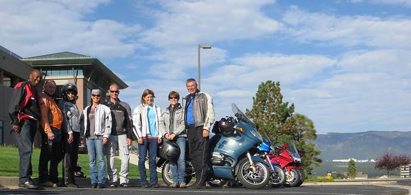 CI Riders to Estes Park-Aug 2013