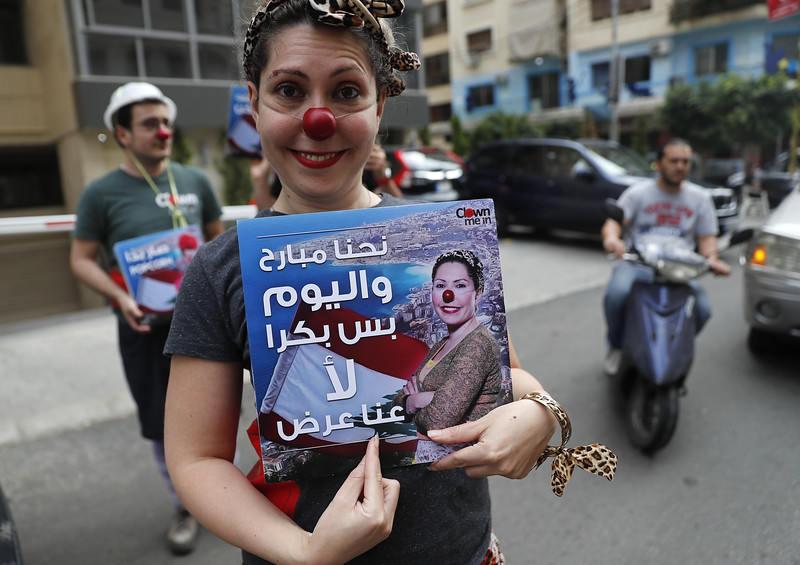 Lebanon Elections