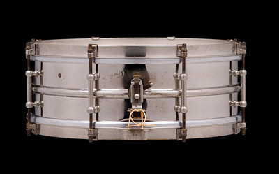 Ludwig All-Metal Separate Tension Drum