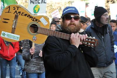 Occupy San Francisco (2011 - Nov 26)
