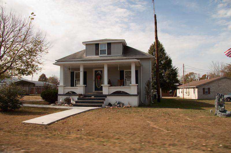 Kentucky House's