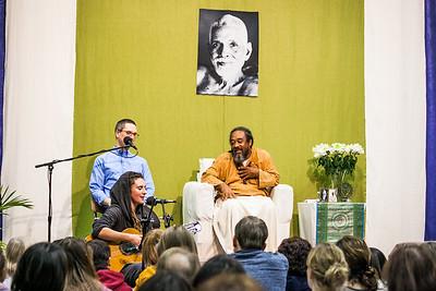 St Petersburg Silent Retreat 2013