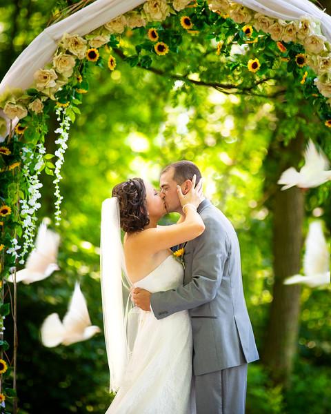 Parsons Wedding