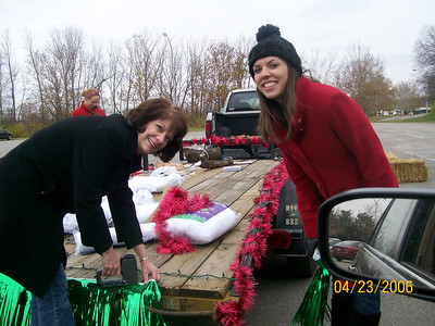 2009 Nashville Christmas Parade