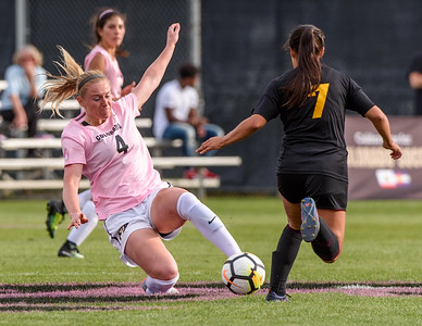NCAA - Women's Soccer - CU vs Arizona State - 2017-10-19