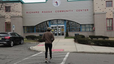 20210113 Vaccines at the Richard Rodda Center