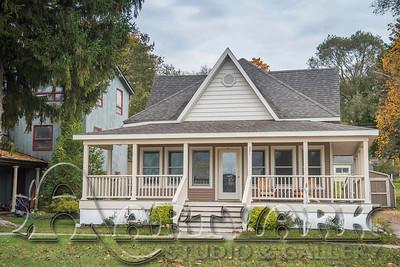 Dixon 331 Home
