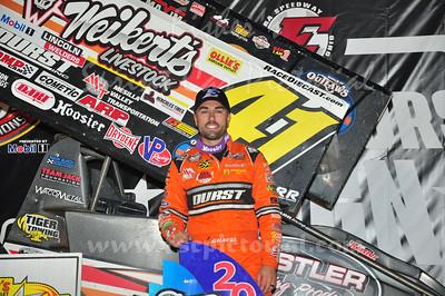 Eldora Speedway 09-23-20 All-Stars