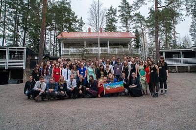 NBRC 2015, Tuusula, Finland