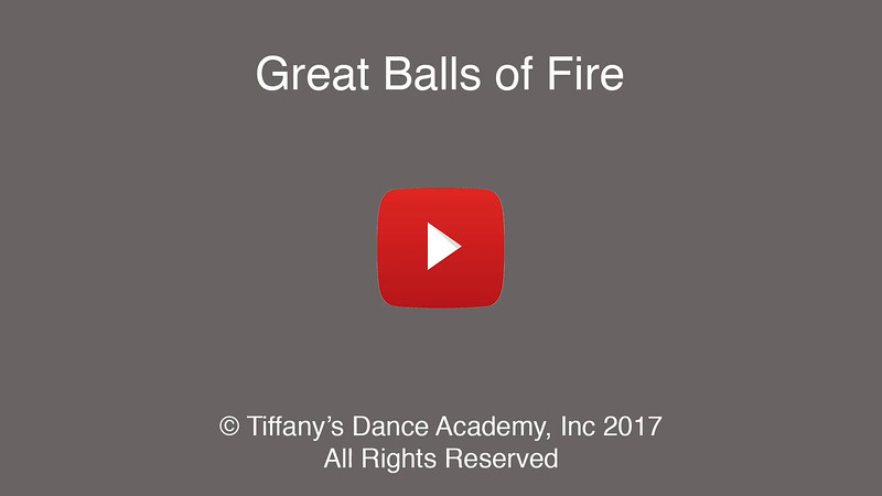 Great Balls of Fire