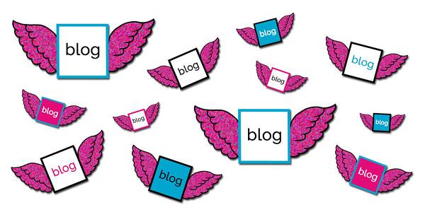 blog visual