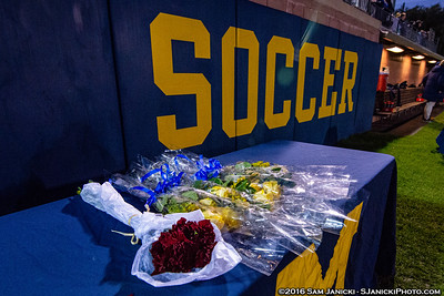 Best of Michigan Women's Soccer Vs Ohio State - 10-22-16
