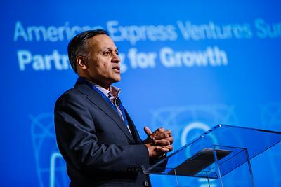 AMEX Ventures CEO Summit
