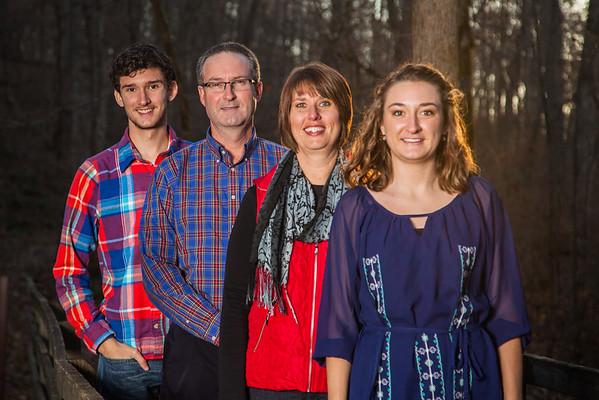 2014 11 28 Michael Family