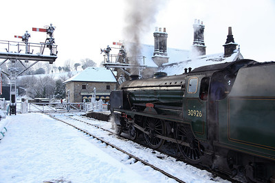 NYMR & The Esk Valley line