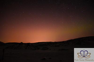 Northern Lights Jan 2019