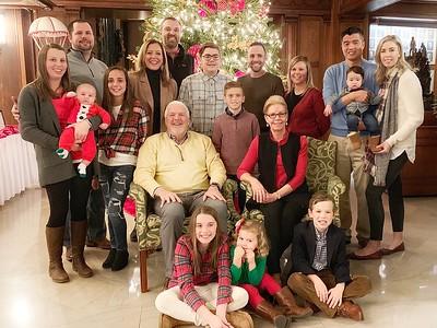 Bader Family